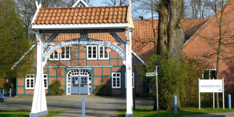Kulturzentrum Murkens Hof