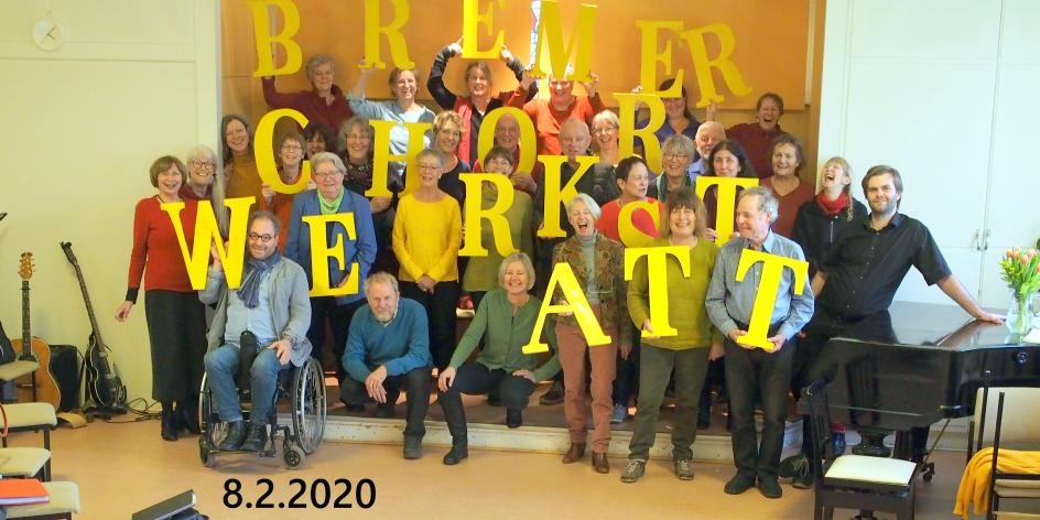 Bremer Chorwerkstatt