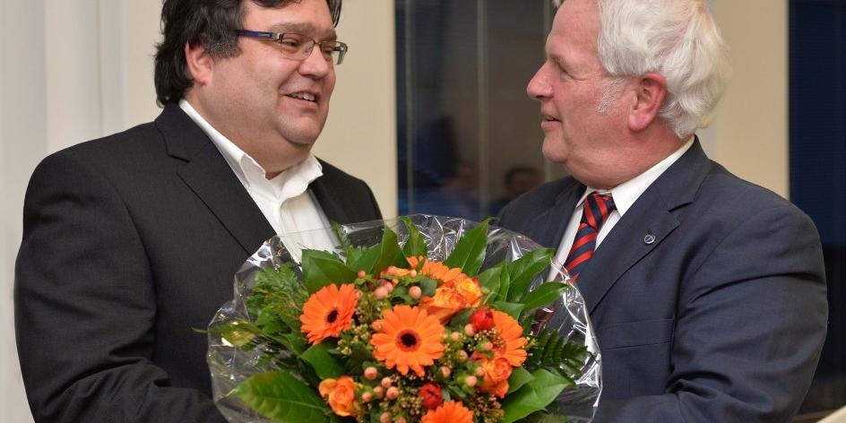 CGB - Christlicher Gewerkschaftsbund Deutschlands, Landesverband Bremen