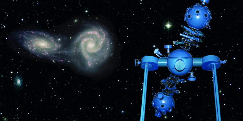Olbers-Planetarium