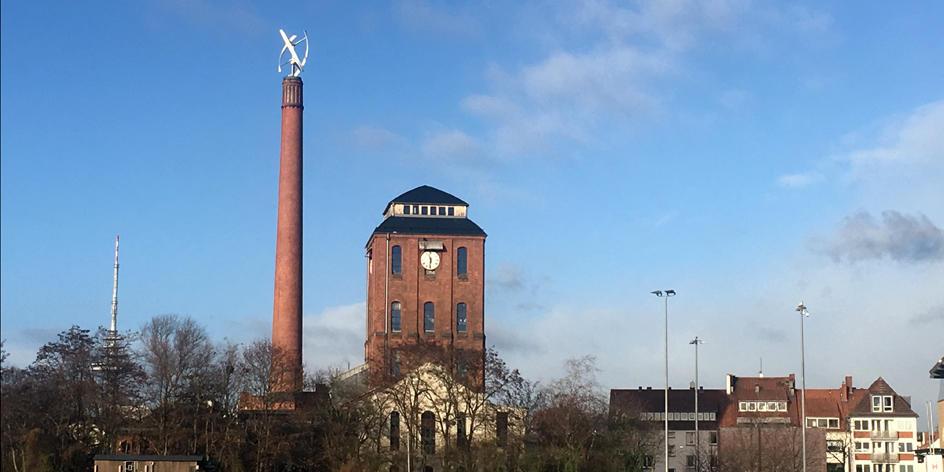 Kulturzentrum Schlachthof