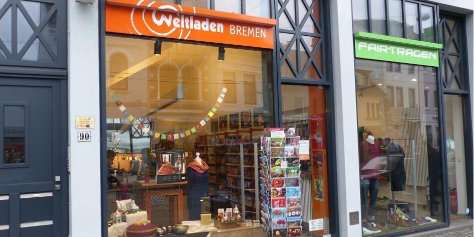 Weltladen Bremen GmbH