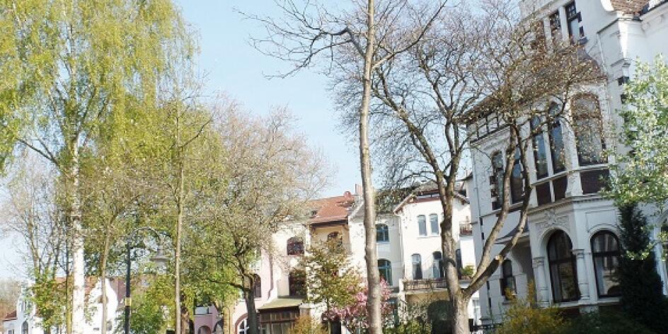 Schützenhofer Immobilien