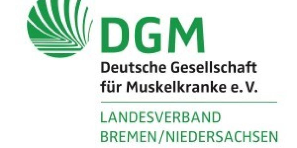 Deutsche Gesellschaft für Muskelkranke e.V. DGM, Landesgruppe Nieders./Bremen