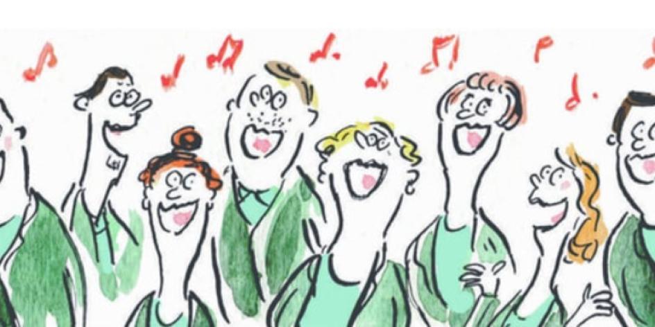 Singsation Bremer A-Cappella-Chor