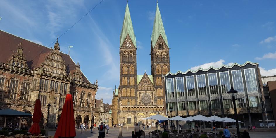 Stadtgeschichten Bremen