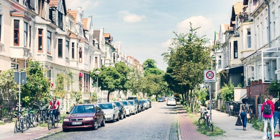 Neustadt Stadtteilmanagement