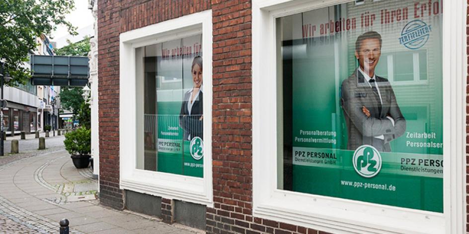 PPZ PERSONAL-Dienstleistungen GmbH