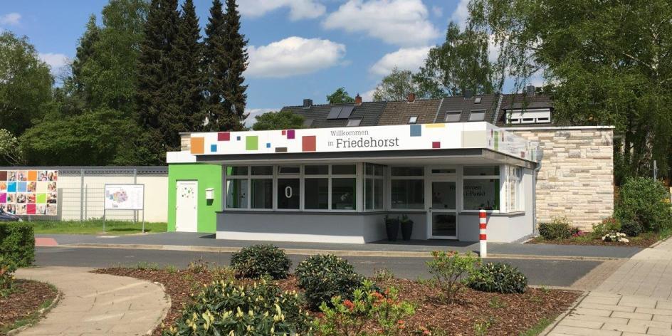 Stiftung Friedehorst