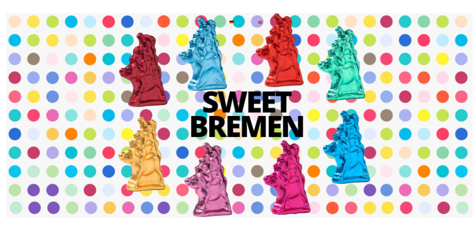 SWEET BREMEN