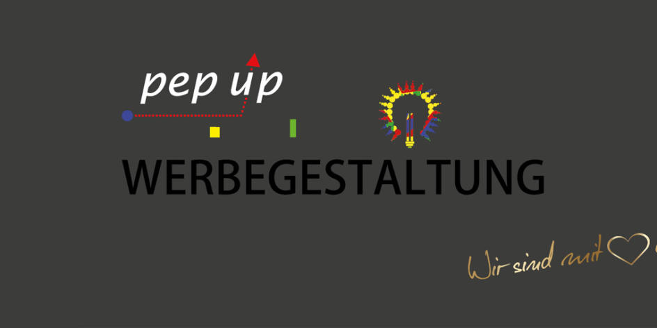 pep up Werbegestaltung GmbH & Co. KG