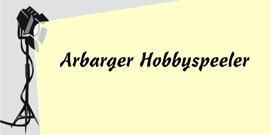 Arbarger Hobbyspeeler
