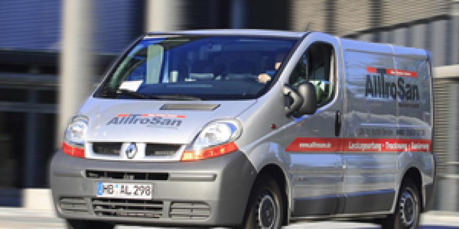 AllTroSan GmbH & Co.KG