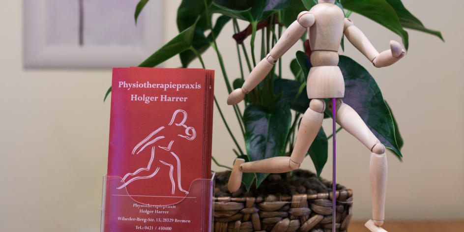 Physiotherapiepraxis Harrer