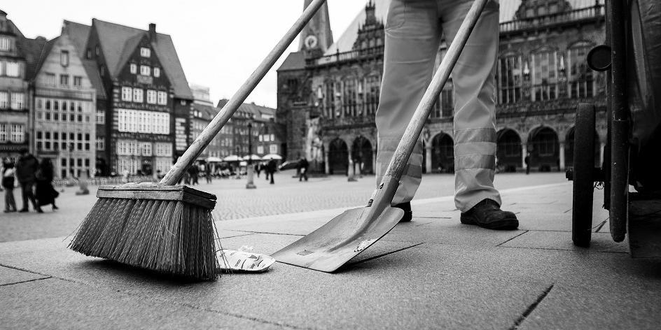 Die Bremer Stadtreinigung AöR
