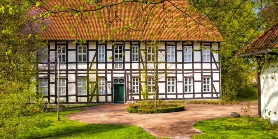 Syker Vorwerk - Zentrum für zeitgenössische Kunst