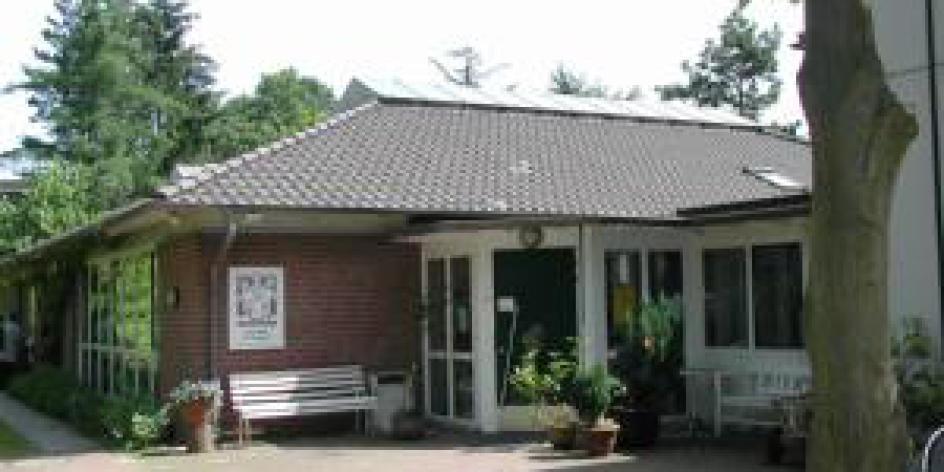 Charlotte-Schultz-Haus