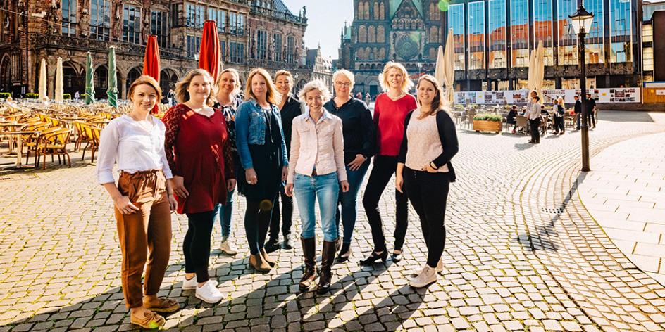 WFB Wirtschaftsförderung Bremen GmbH - GB Marketing und Tourismus - Verwaltung