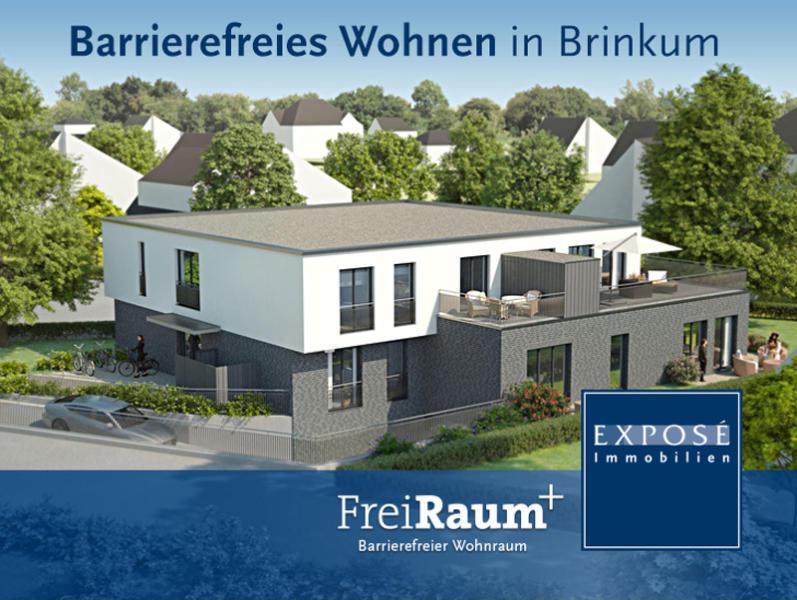 Angebot: FreiRaum+   Barrierefreier Wohnraum