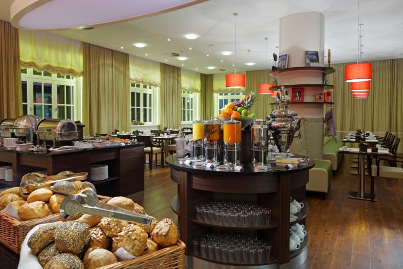 Angebot: Frühstück