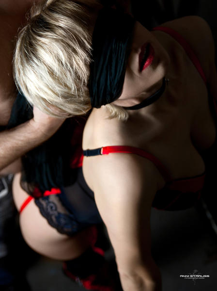 Angebot: Erotische Paarfotos