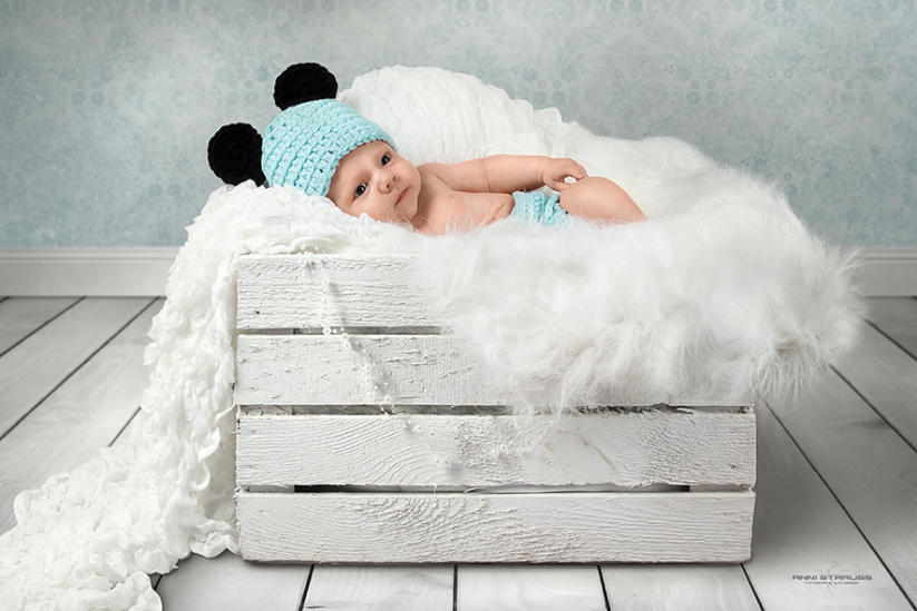 Angebot: Babyfotografie