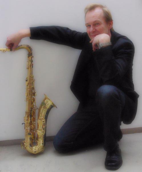 Angebot: Saxophon und Klarinettenunterricht