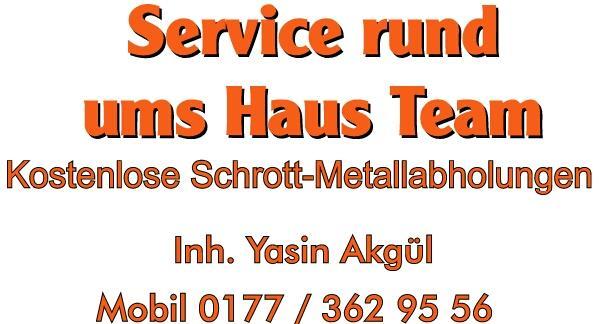 Angebot: Kostenlos Schrott Abholung aller Art !!! in Bremen und Umzu.