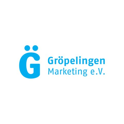 Logo Gröpelingen Marketing