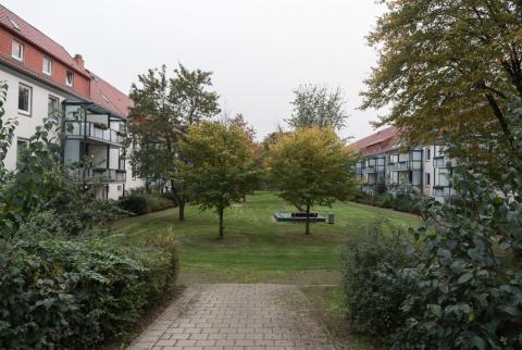Hastedt - Focke Wulf Siedlung