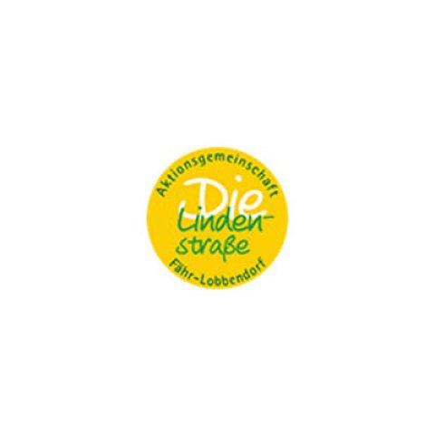 Das Logo der Aktionsgemeinschaft Die Lindenstraße