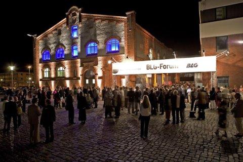 Musikfest Surprise im BLG-Forum