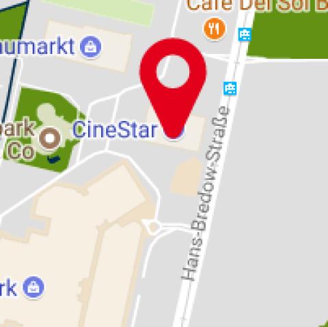 Strikees Weserpark