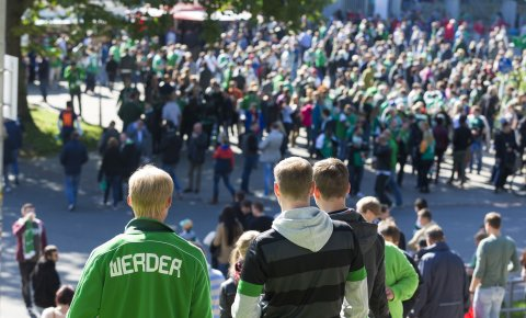 Werder Bremen Im Weser Stadion Tipps Rund Ums Spiel
