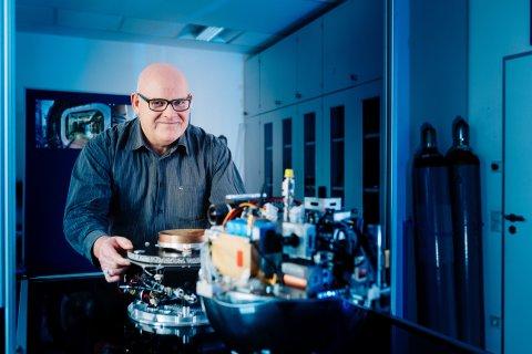 Prof. Dr. Uwe Apel