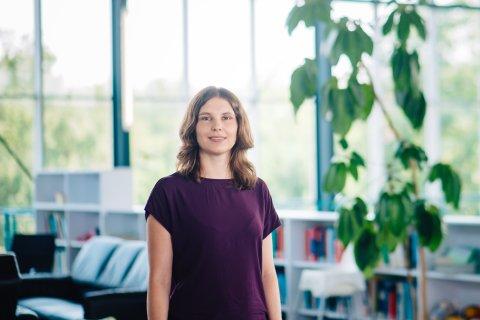 Dr. Eva Hackmann
