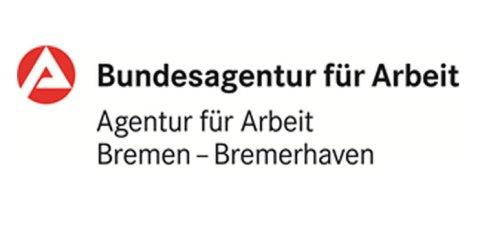 Bundesagentur für Arbeit Bremen und Bremerhaven Logo