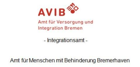 Logo des Amt für Versorgung und Integration
