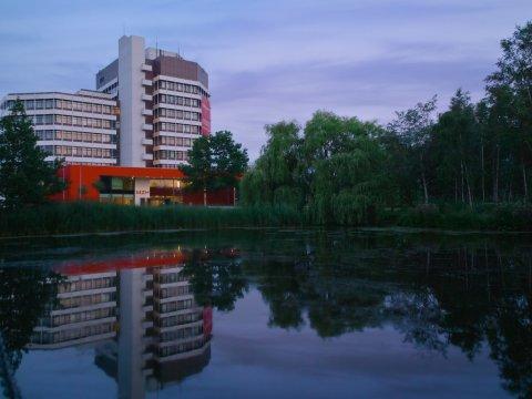 MZH-Hochhaus der Universität Bremen