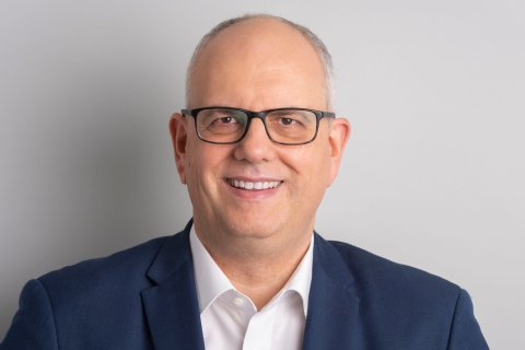 Ein Foto des Bürgermeisters Dr. Andreas Bovenschulte
