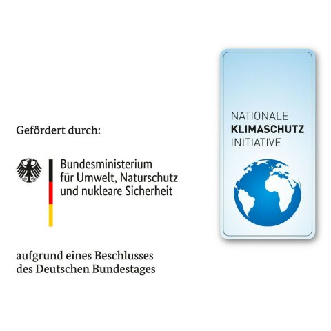 Nationale Klimaschutz Initiative _ Logo quadrat