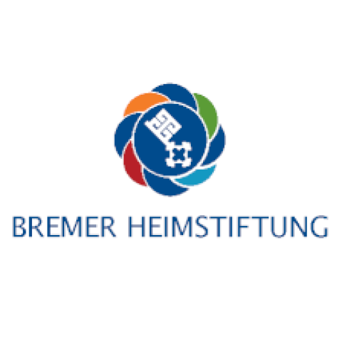 Logo der Bremer Heimstiftung