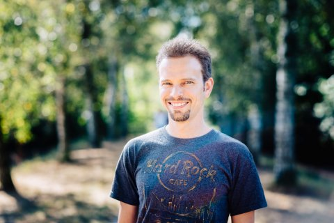 Dr. Sebastian Ferse