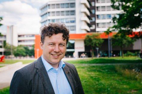 Prof. Dr. Rolf Drechsler
