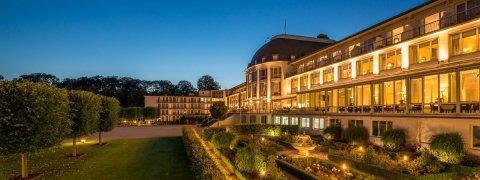 Das Dorint Park Hotel