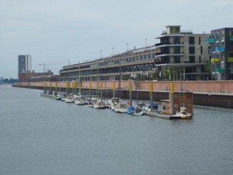 Europahafen