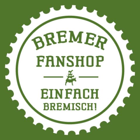 Einfach bremisch - Bremen Fanshop!
