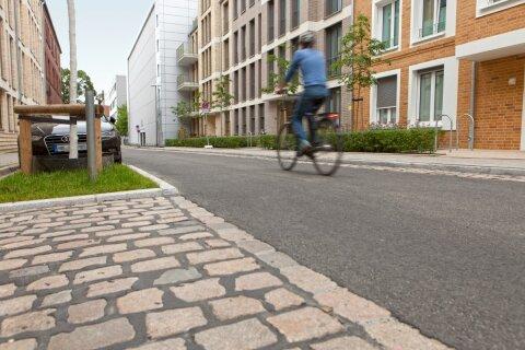 FMQ Fahrrad Modell Quartier Haeschenstr