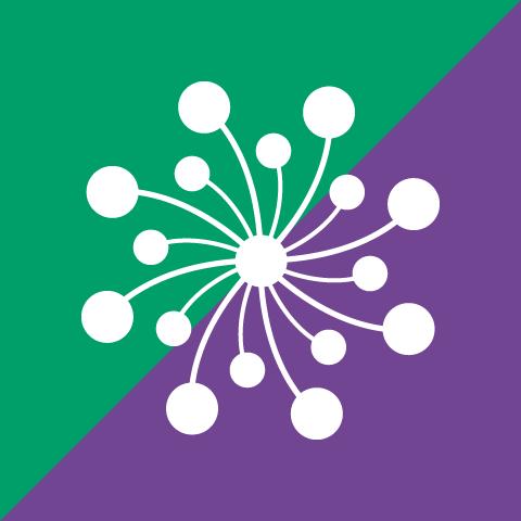 Grafik zeigt Logo der frauenseiten.bremen