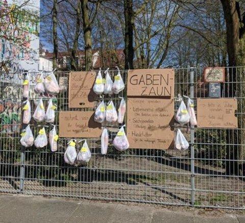 Nachbarschaftshilfe Bremen
